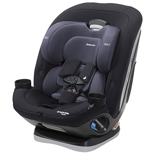 2018 Holiday Gift Guide Ideas,  5-in-1 Convertible Car Seats By @MaxiCosiUSA