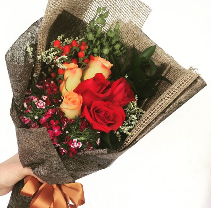 Expensive Birthday Flowers: Buy Flowers In Singapore, The World's Most Expensive