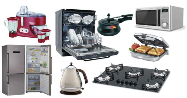 3 Ways Your Kitchen Appliances May Be Wasting Electricity