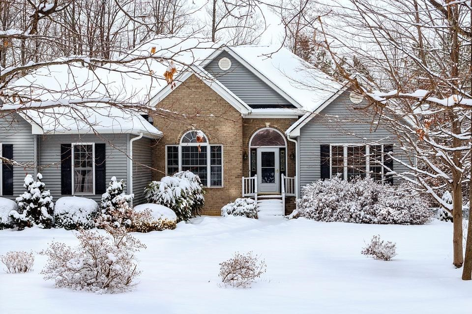 3 Ways to Waterproof Your Home This Winter