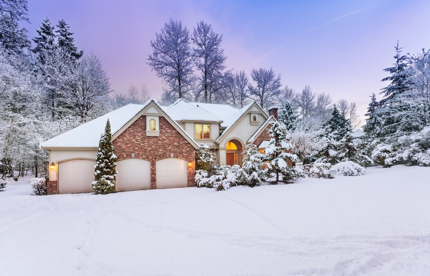 How To Protect Your Home And Family During Winter Storms