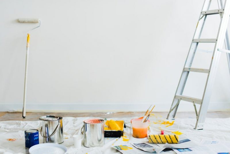 Renovate Within Budget: Cheapest Methods to Renovate Your Old Walls