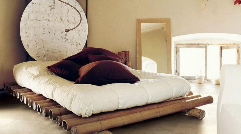 Top Five Reasons To Choose Bamboo Bed Frames Night Helper