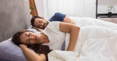 Sleep – Are You And Your Family Getting Enough?