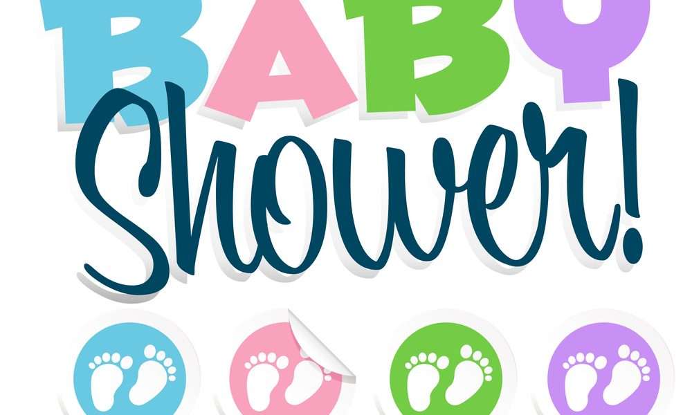 We're Having A Baby Shower, come one, come all, check out these awesome baby gift ideas!