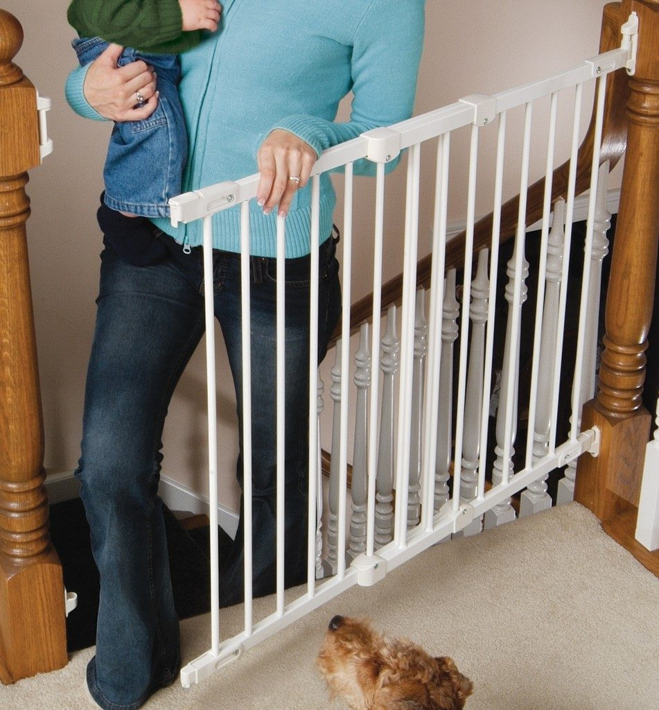 Kidco Angle Mount Safeway Baby Child Gate From The Child