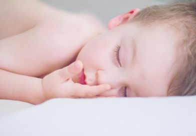 These 4 Tips Will Help Your Child Get Better Sleep