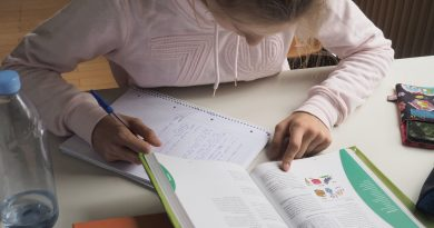 Should Parents Help with Homework to Let their Kids Succeed at School
