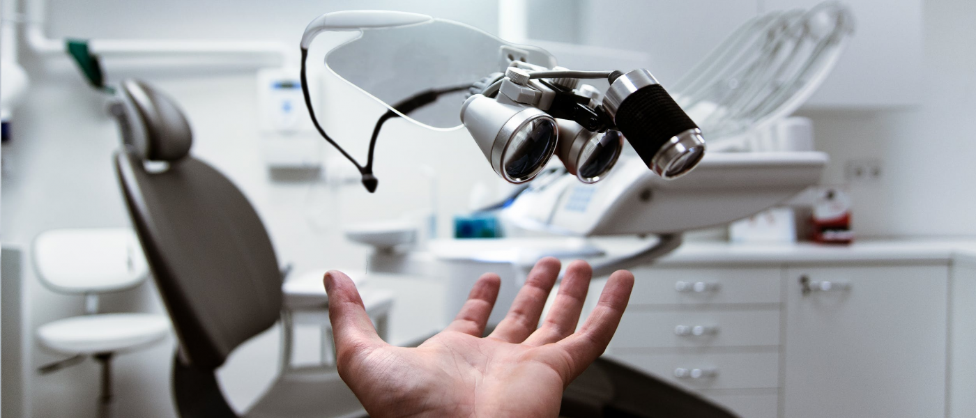 3 Signs You Should See an Eye Doctor ― Pun Intended