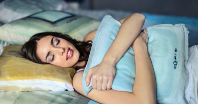 Useful Tips To Get A Better Night's Sleep