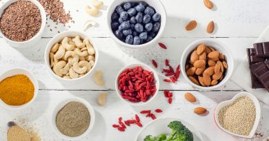 Super Foods That Improve Your Blood Circulation