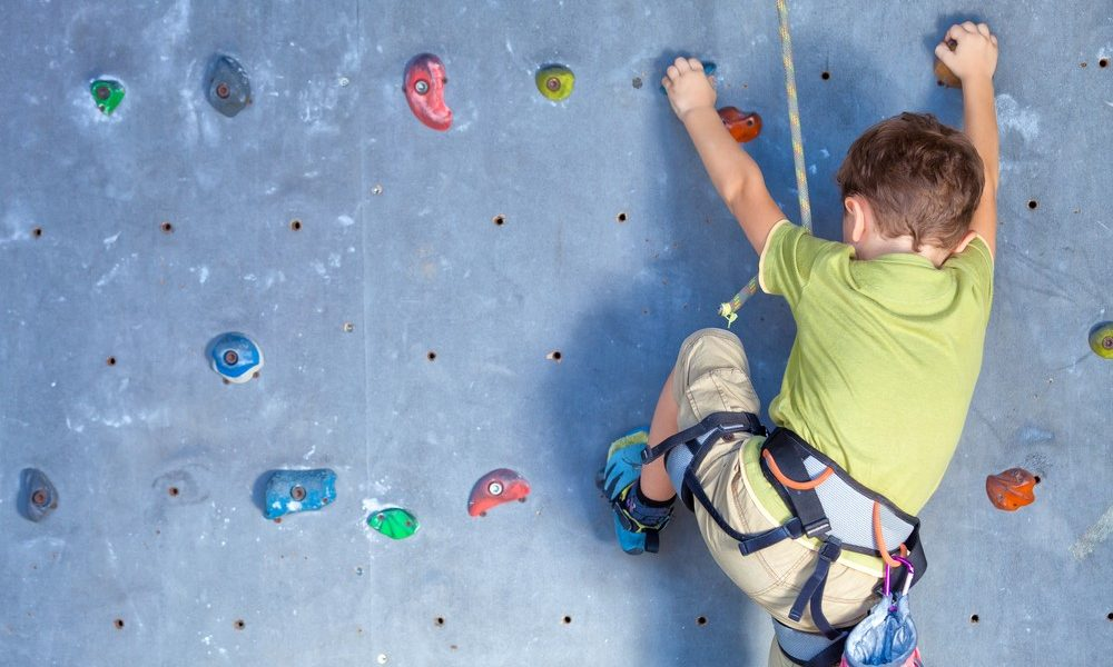 How to Get Your Kids Excited About Being Active