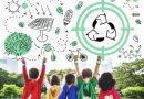Teaching Children About An Eco-Friendly Lifestyle