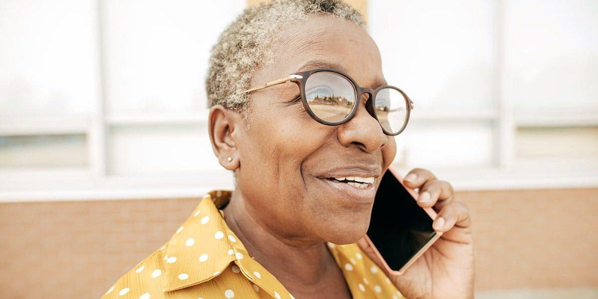 "Verizon Helps Seniors 55+ Save $50 A Month with the ""Get Go Unlimited Plan"" #Verizon55Plus #brandpartner"