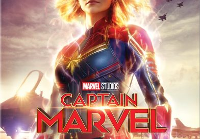 Captain Marvel is now available on Digital HD and arrives on 4K Ultra HD™, Blu-ray™, and DVD June 11th!