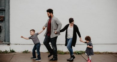 What Are Your Parental Rights in an Unmarried Household?