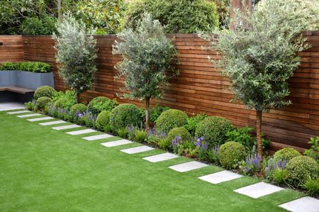 Landscaping Ideas For Your Home Garden Night Helper