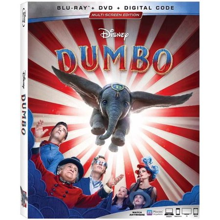 Learn To Juggle in Celebration of DUMBO on Blu-ray and Digital 6/24/2019!  #ad @Dumbo