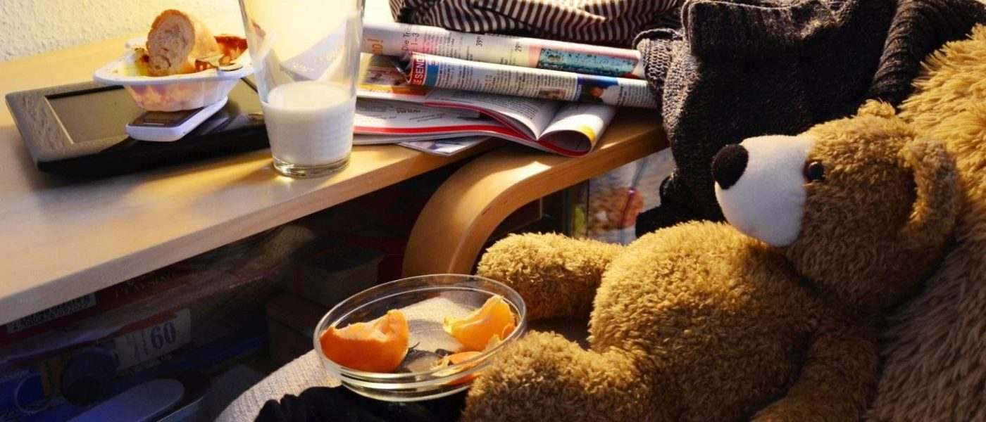 5 Tips for Getting Your Child to Clean Their Messy Room