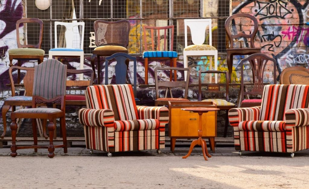 Complete Your Home on a Budget: 7 Tips for Buying Used Furniture - Night  Helper