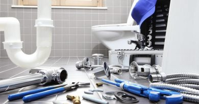 Differences Between Process Piping and Plumbing
