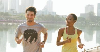 7 Natural Products to Help Achieve Your Fitness Goals