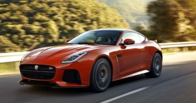 Treating Yourself to Something Nice: Which of These 10 Sports Cars Is Right for You?