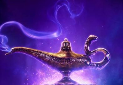 THE HIGHLY CELEBRATED WALT DISNEY SIGNATURE COLLECTION ALADDIN IS Now Available  On 4K Ultra HD, Blu-ray and DVD September 10