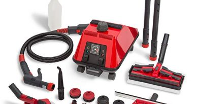 Steam Cleaner & Steam Mops Reduce Harmful Chemical Use