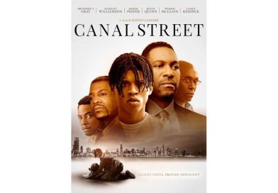 Canal Street, Guilty or not, Someone Will Pay!  Arrived on  Digital 8/20 and DVD 9/1