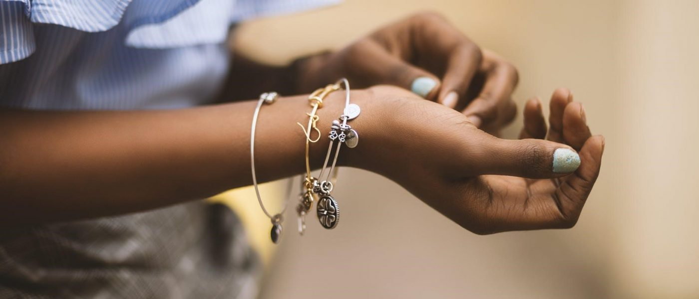 Tips to Keep Your Jewelry Organized