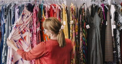 6 Reasons Second-Hand Clothes Are a Better Fashion Choice