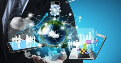 4 Major Ways Modern Technology is Affecting Big Industries
