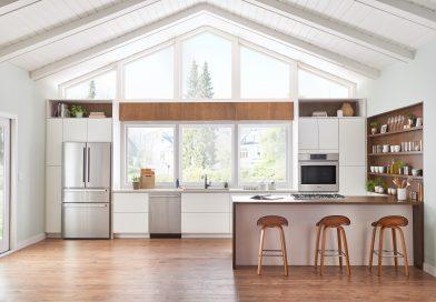 All-New Bosch Counter-Depth Refrigerators, Fresh by Design.TM  It's refrigeration, reinvented. #ad @BestBuy, @BoschHomeUS,