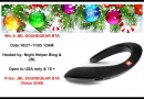 Kicking Off Our Holiday Giveaways, Win A JBL SoundGear BTA  @JBLaudio #Holidays #Giveaways