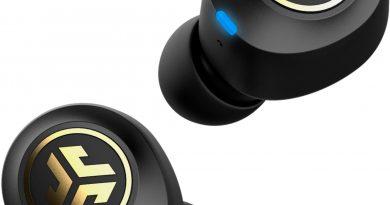 JLab Headphones: #1 True Wireless Headphones under $100. @BestBuy, @jlabaudio, #findyourgo, and #ad