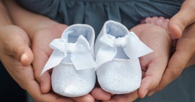 5 Lasting Gift Ideas for a Baby Shower
