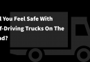 Will You Feel Safe With Self-Driving Trucks On The Road?