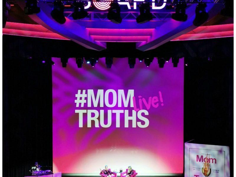 Cat & Nat Spilled It All At The Detroit Motorcity Casino's Soundboard Venue. #ad #MOMTRUTHSLIVE