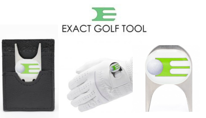 Exact Golf Tool - 2019 Top Holiday Gift Guide! #Part 8 #Holidays #Gifts