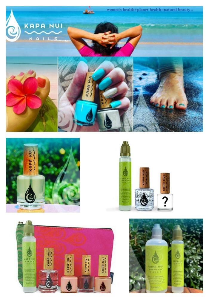 Kapa Nui Nails - 2019 Top Holiday Gift Guide! #Part 6 #Holidays #Gifts