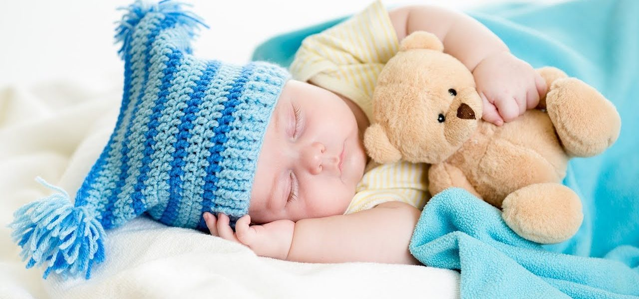 How to Help Your Baby Sleep Better