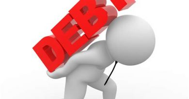 4 Things You Need to Know to Get Out Of Debt