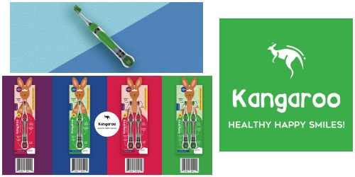 Kangaroo Oral Care - 2019 Top Holiday Gift Guide! #Part 11 #Holidays #Gifts