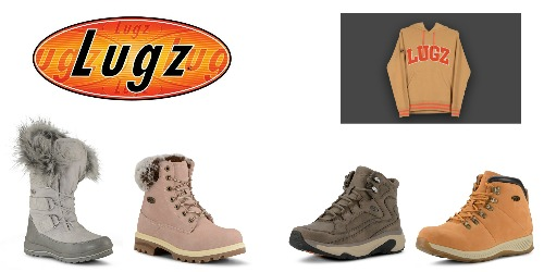 Lugz - 2019 Top Holiday Gift Guide! #Part 11 #Holidays #Gifts