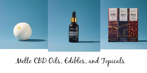 Mello CBD - 2019 Top Holiday Gift Guide! #Part 11 #Holidays #Gifts