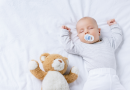 5 Little Tricks to Make Your Baby Sleep Better