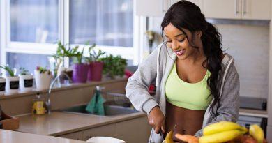 Take the Next Step Toward a Healthier Lifestyle