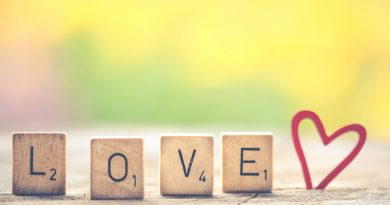 Who Should I Love More, My Husband or My Children?