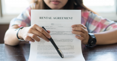 What You Need to Know About Renting Out Your House